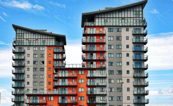 Как взять ипотеку под залог недвижимости?