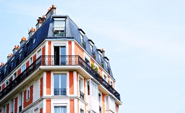 Как снять обременение с ипотечной или арестованной квартиры
