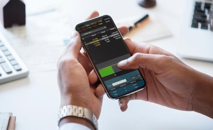 Как взять кредит под залог акций