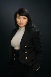 Глухова Эльвира Салаватовна столичный центр финансирования